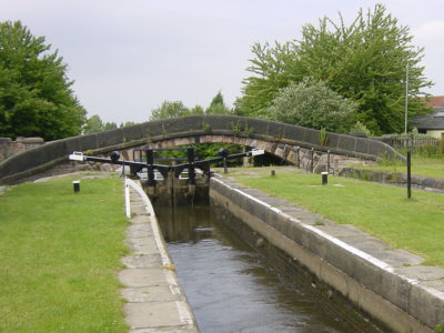 Fairfield Lock