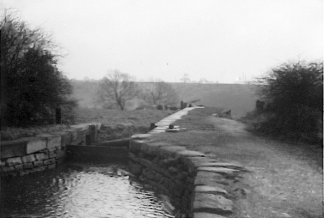 Hollinwood Branch Canal, Daisy Nook