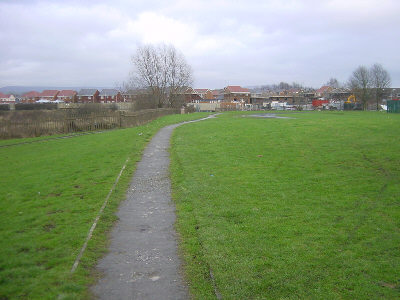 Hollinwood Canal route, Droylsden