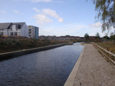 Hollinwood Canal, Droylsden